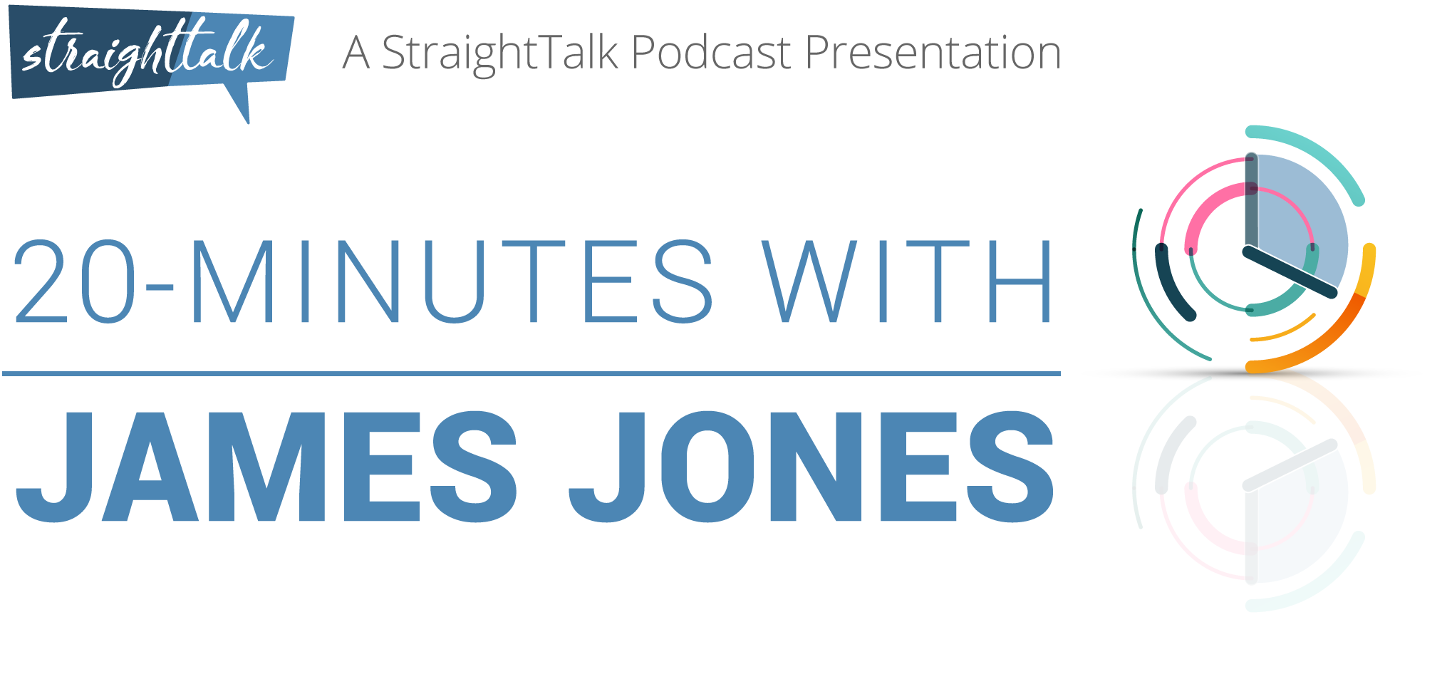 20-Minutes With James Jones